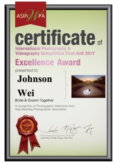 Cert_JohnsonWei_591