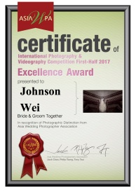 Cert_JohnsonWei_592