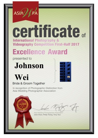 Cert_JohnsonWei_593