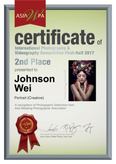 Cert_JohnsonWei_595 (2nd Place)