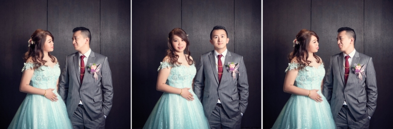杰儒&念蓁-新板希爾頓酒店婚禮紀錄-016