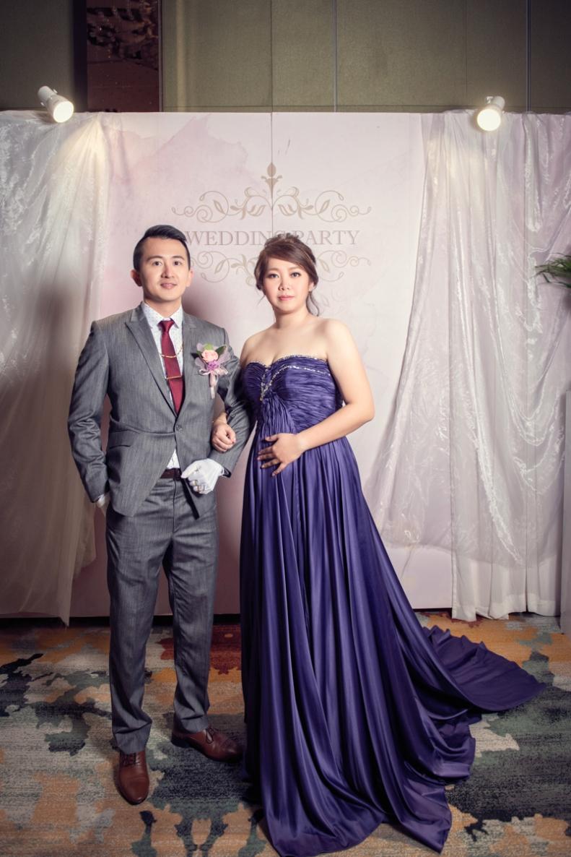 杰儒&念蓁-新板希爾頓酒店婚禮紀錄-017
