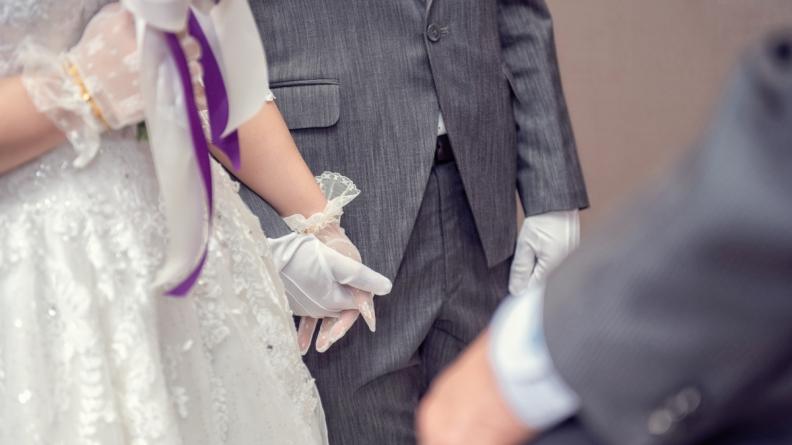杰儒&念蓁-新板希爾頓酒店婚禮紀錄-040