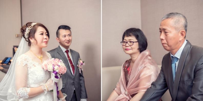 杰儒&念蓁-新板希爾頓酒店婚禮紀錄-041