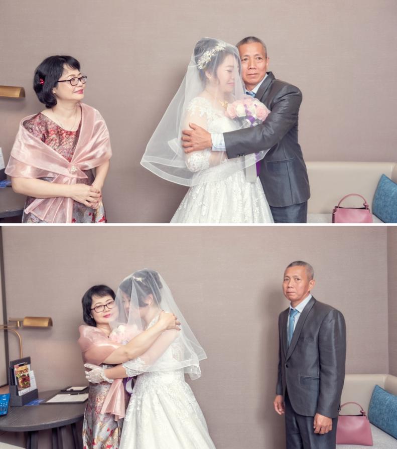 杰儒&念蓁-新板希爾頓酒店婚禮紀錄-044