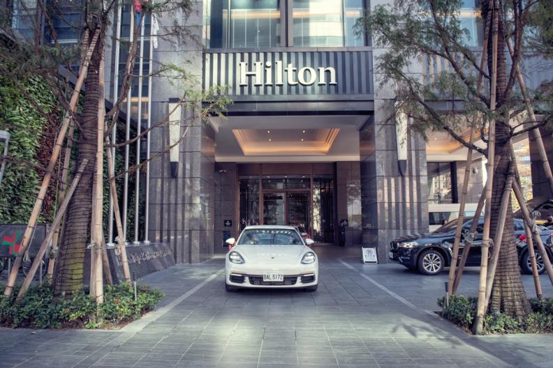 杰儒&念蓁-新板希爾頓酒店婚禮紀錄-050