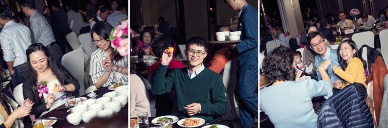杰儒&念蓁-新板希爾頓酒店婚禮紀錄-093