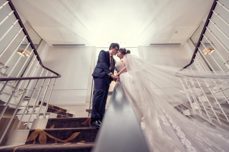 台北老爺酒店婚禮紀錄-008