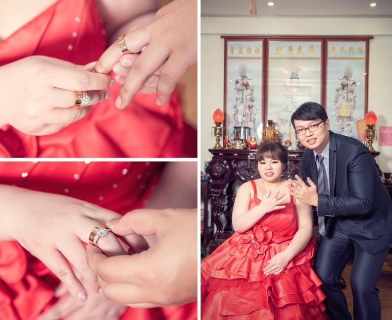 台北老爺酒店婚禮紀錄-016