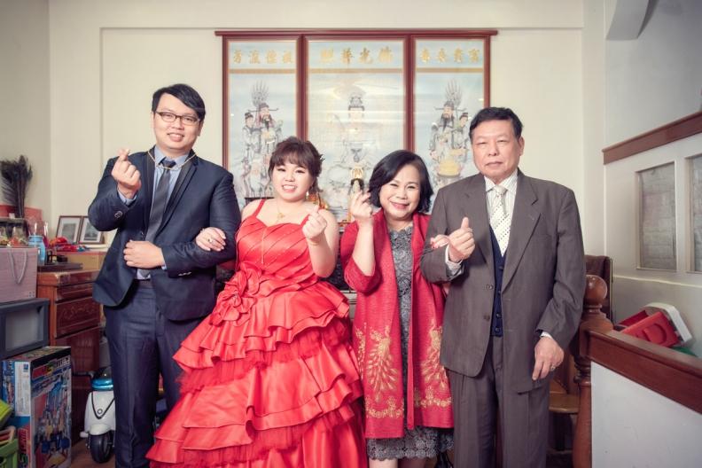 台北老爺酒店婚禮紀錄-020