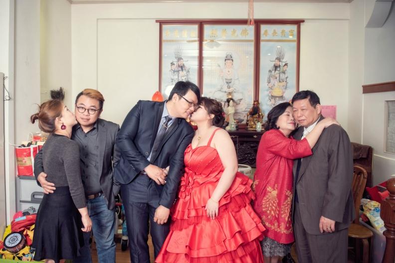 台北老爺酒店婚禮紀錄-022