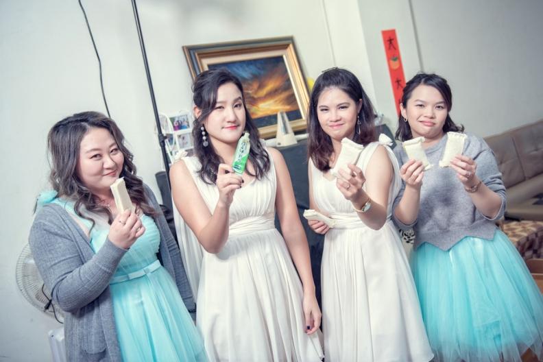 台北老爺酒店婚禮紀錄-026