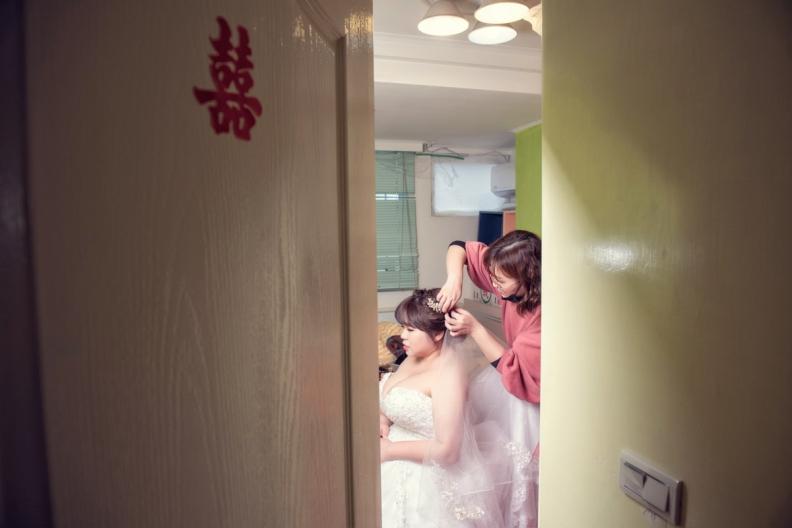 台北老爺酒店婚禮紀錄-027