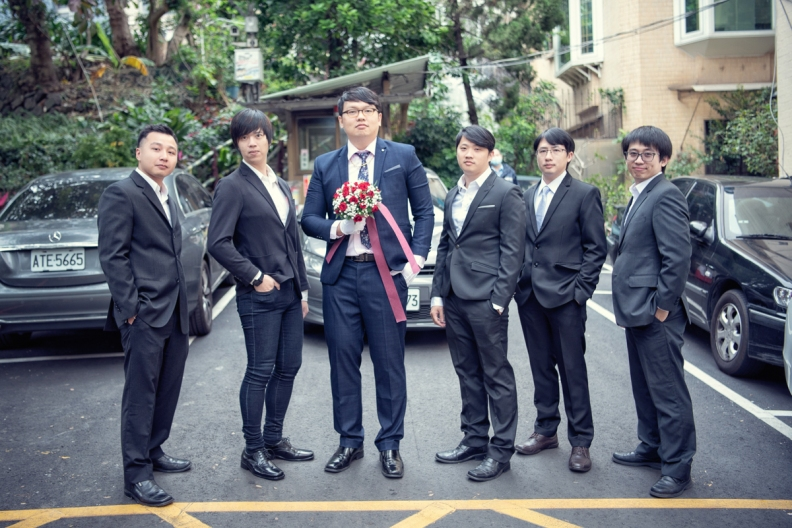 台北老爺酒店婚禮紀錄-031