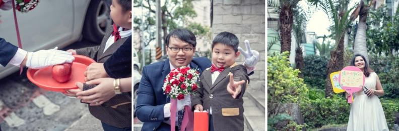 台北老爺酒店婚禮紀錄-034