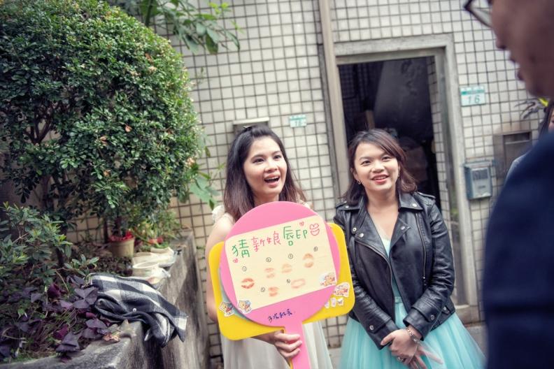 台北老爺酒店婚禮紀錄-037