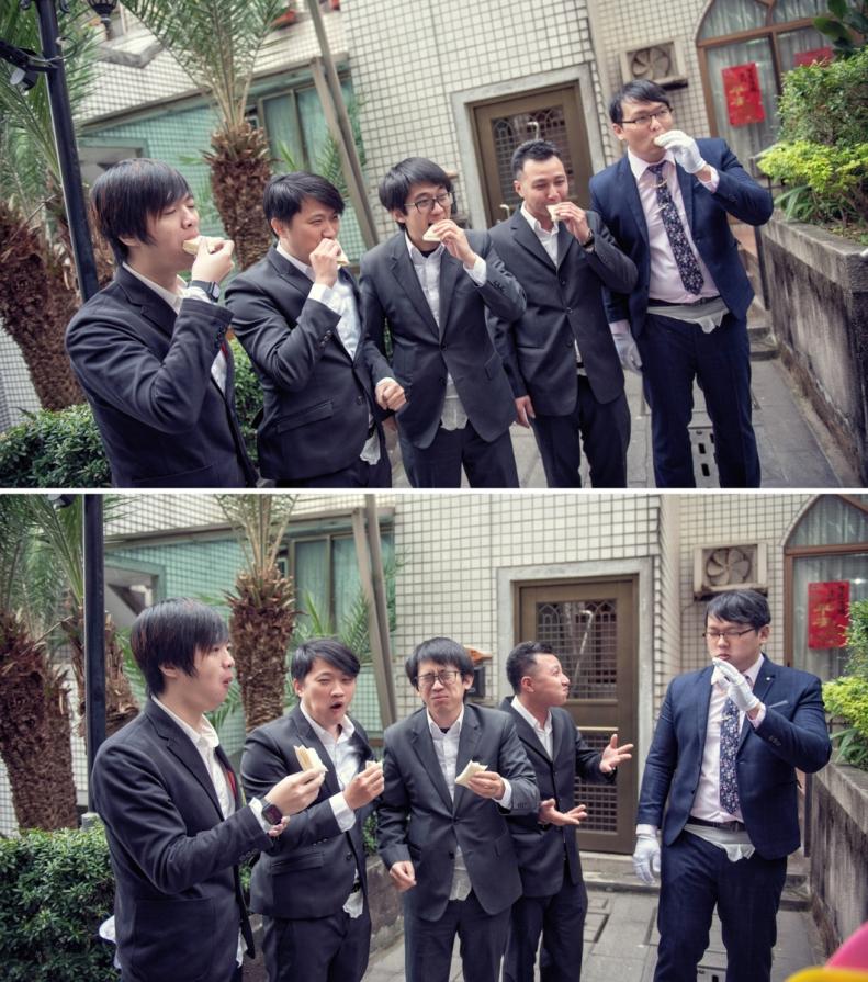 台北老爺酒店婚禮紀錄-038