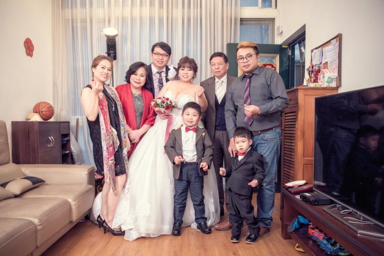 台北老爺酒店婚禮紀錄-043