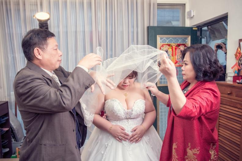 台北老爺酒店婚禮紀錄-045