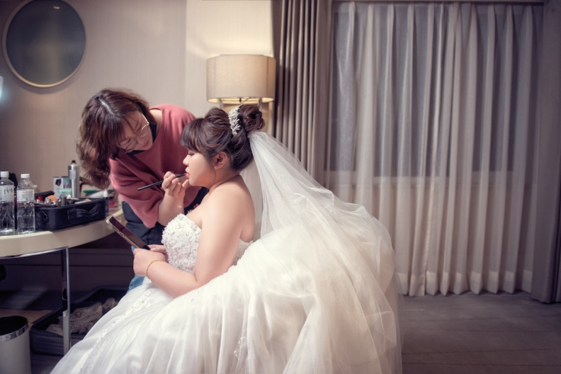 台北老爺酒店婚禮紀錄-061
