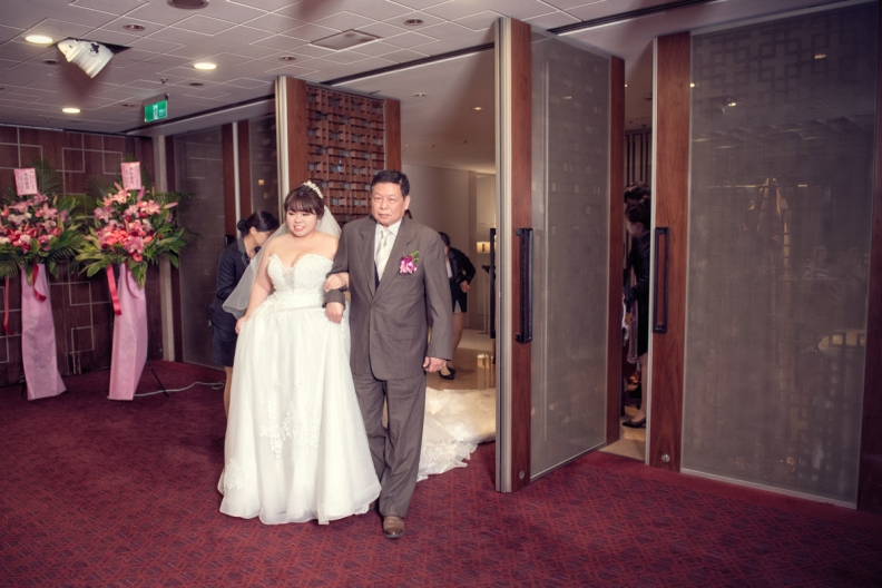 台北老爺酒店婚禮紀錄-070