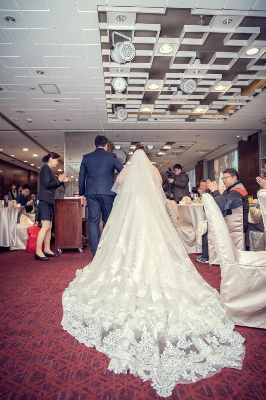 台北老爺酒店婚禮紀錄-077