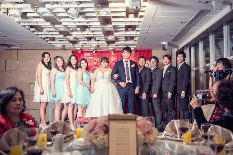 台北老爺酒店婚禮紀錄-078