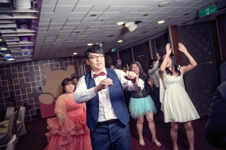台北老爺酒店婚禮紀錄-085