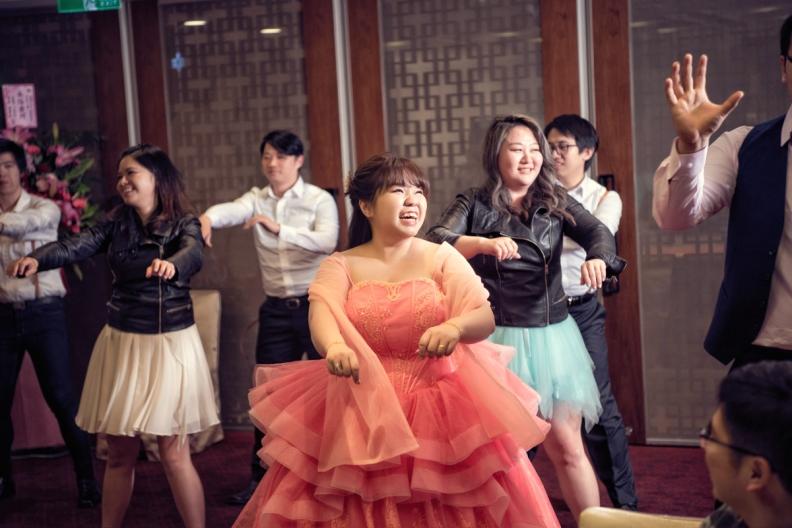 台北老爺酒店婚禮紀錄-086