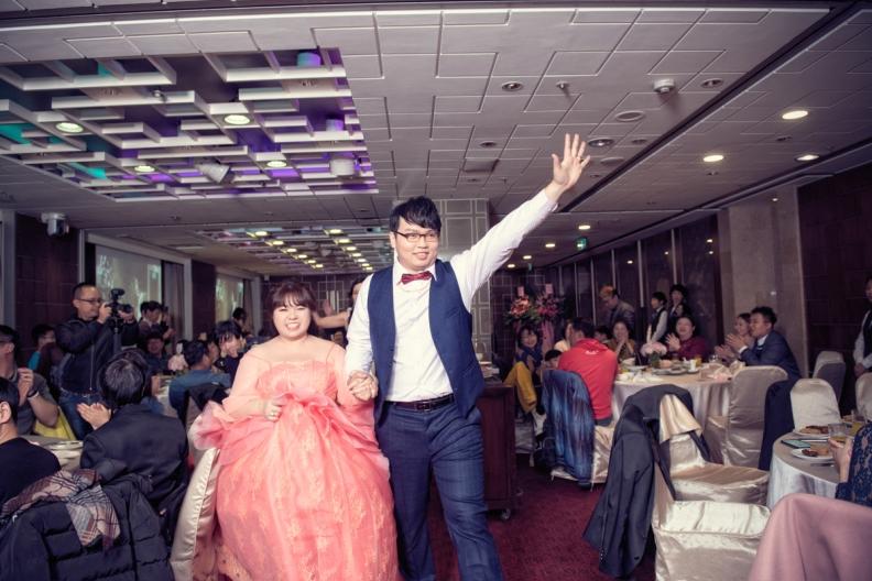台北老爺酒店婚禮紀錄-088