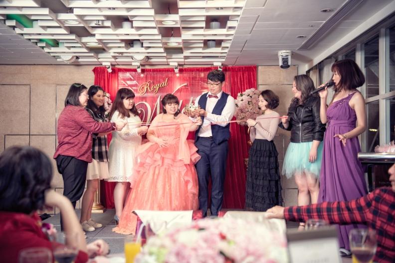 台北老爺酒店婚禮紀錄-090