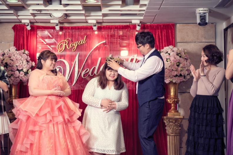 台北老爺酒店婚禮紀錄-091