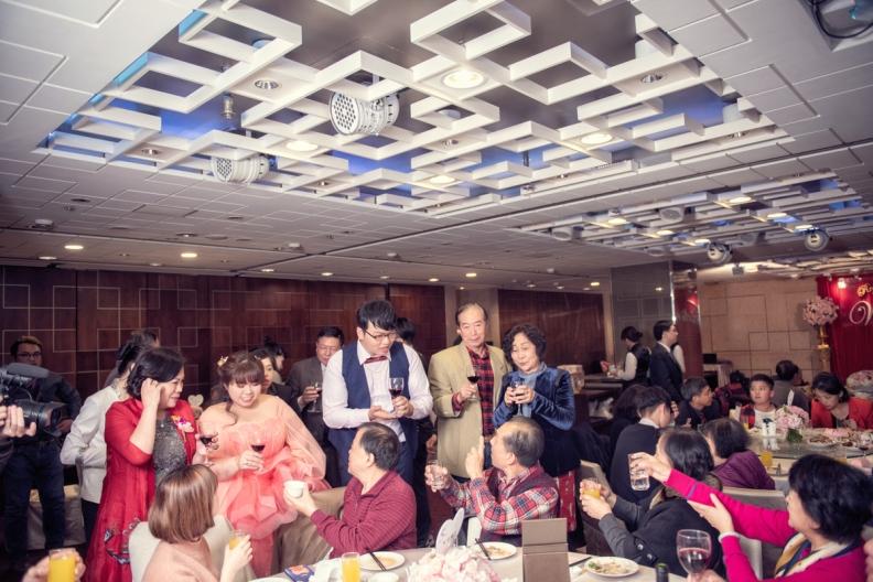 台北老爺酒店婚禮紀錄-096
