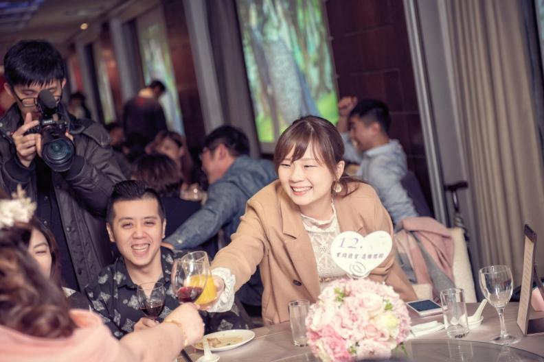 台北老爺酒店婚禮紀錄-098
