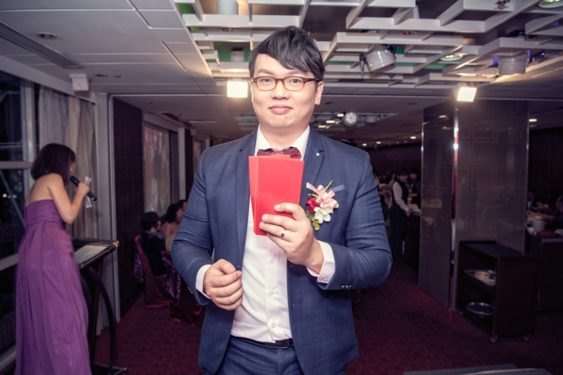 台北老爺酒店婚禮紀錄-100