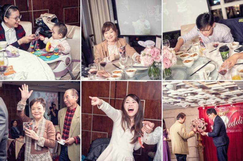 台北老爺酒店婚禮紀錄-101