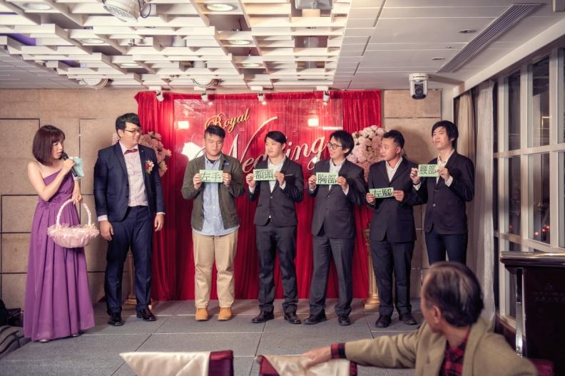 台北老爺酒店婚禮紀錄-104