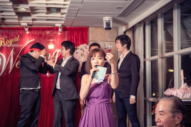 台北老爺酒店婚禮紀錄-105