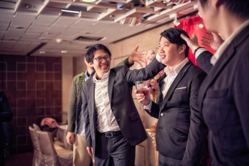 台北老爺酒店婚禮紀錄-109