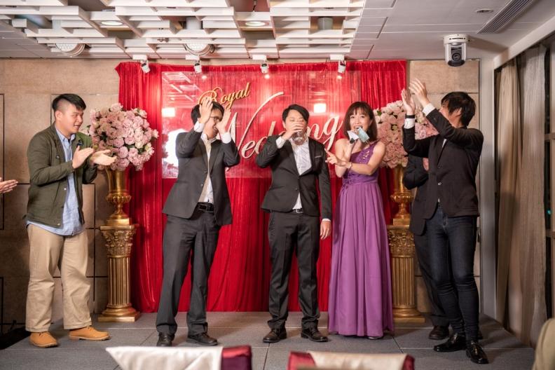 台北老爺酒店婚禮紀錄-110
