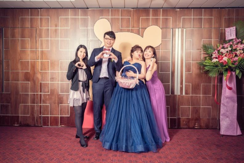台北老爺酒店婚禮紀錄-112