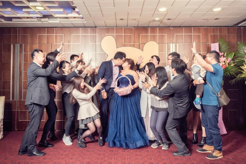 台北老爺酒店婚禮紀錄-113
