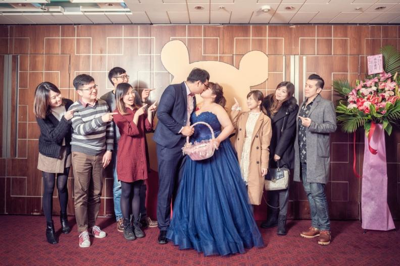 台北老爺酒店婚禮紀錄-114