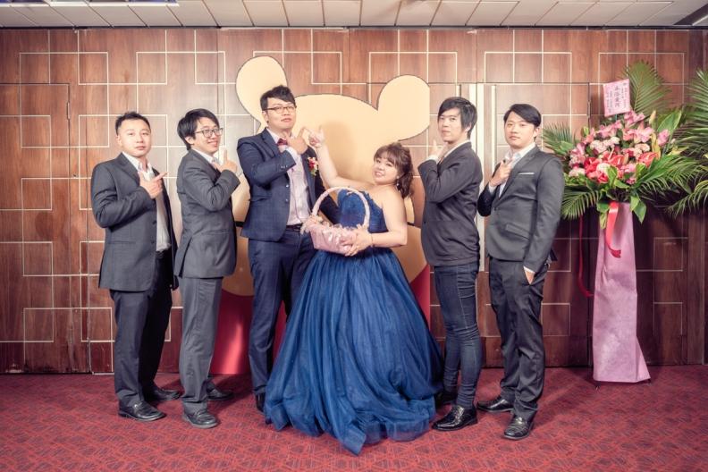 台北老爺酒店婚禮紀錄-118
