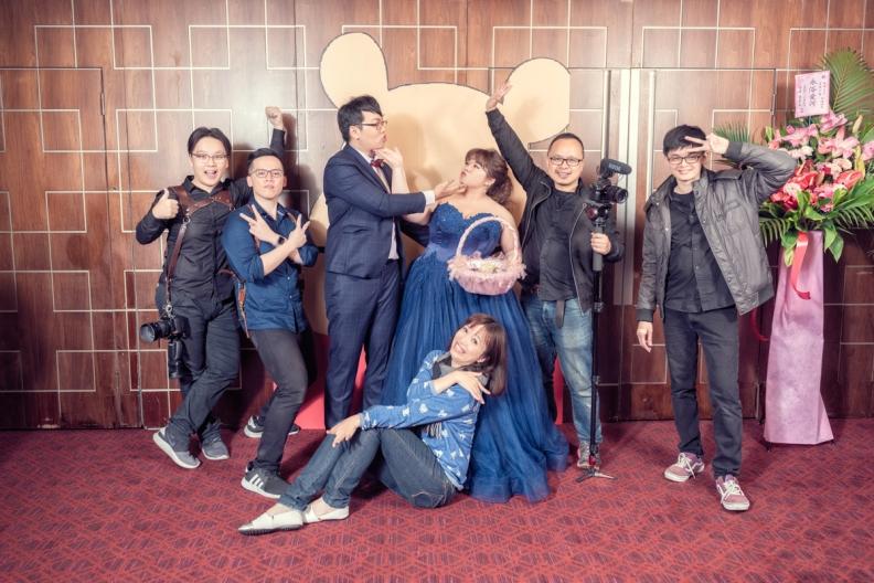 台北老爺酒店婚禮紀錄-119