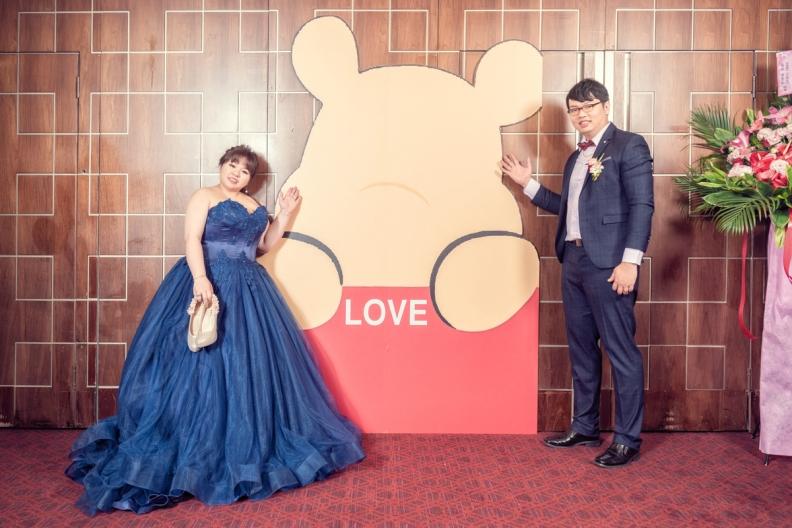 台北老爺酒店婚禮紀錄-121