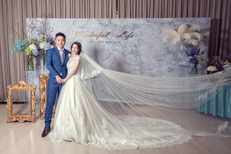 台中潮港城婚禮紀錄-001