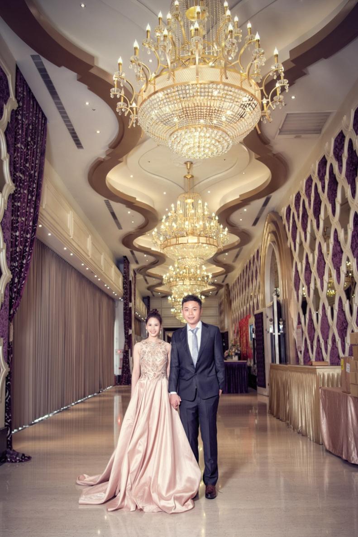 台中潮港城婚禮紀錄-006