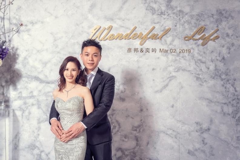 台中潮港城婚禮紀錄-010