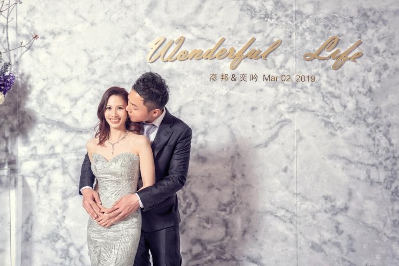 台中潮港城婚禮紀錄-011
